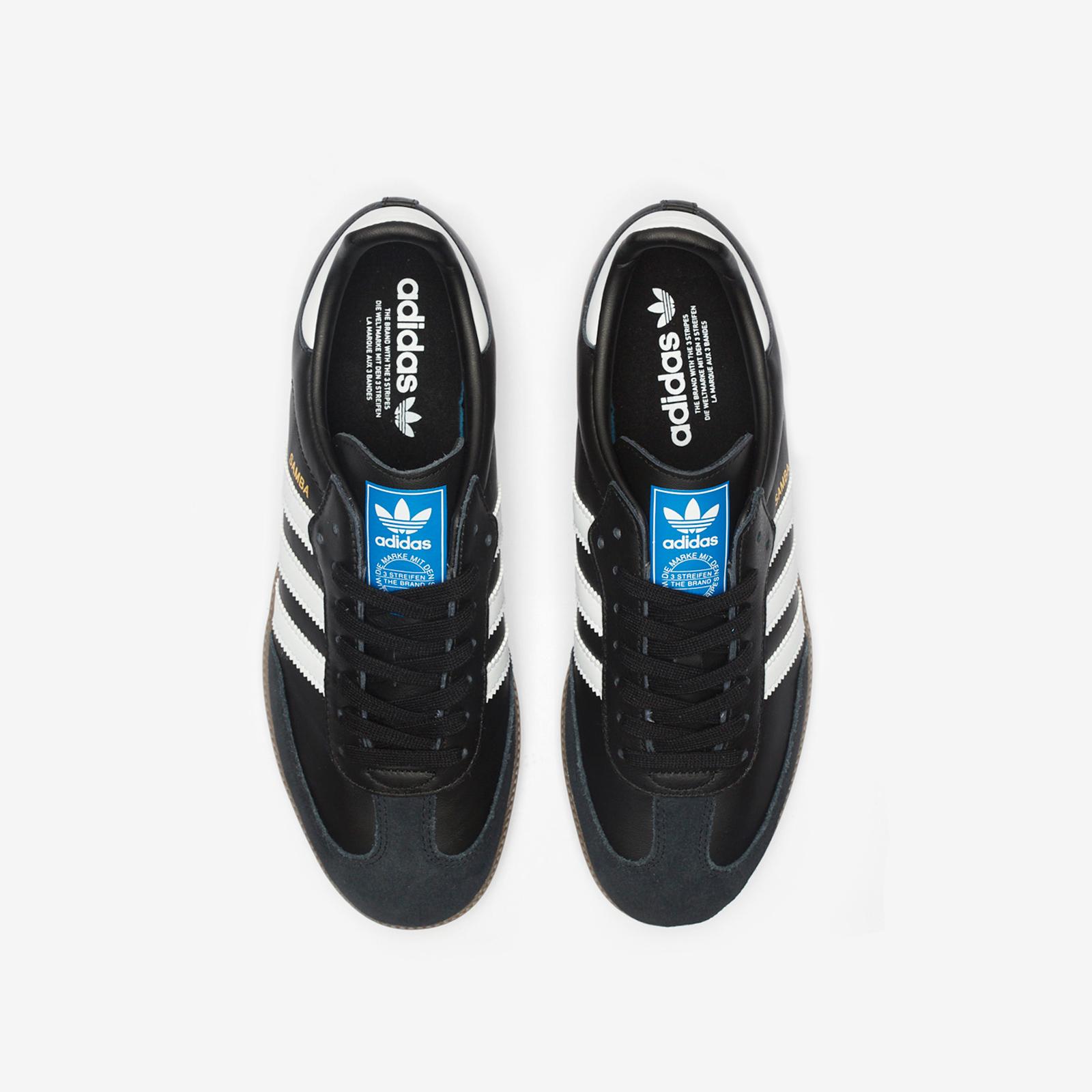 adidas Samba OG B75807 Sneakersnstuff I Sneakers