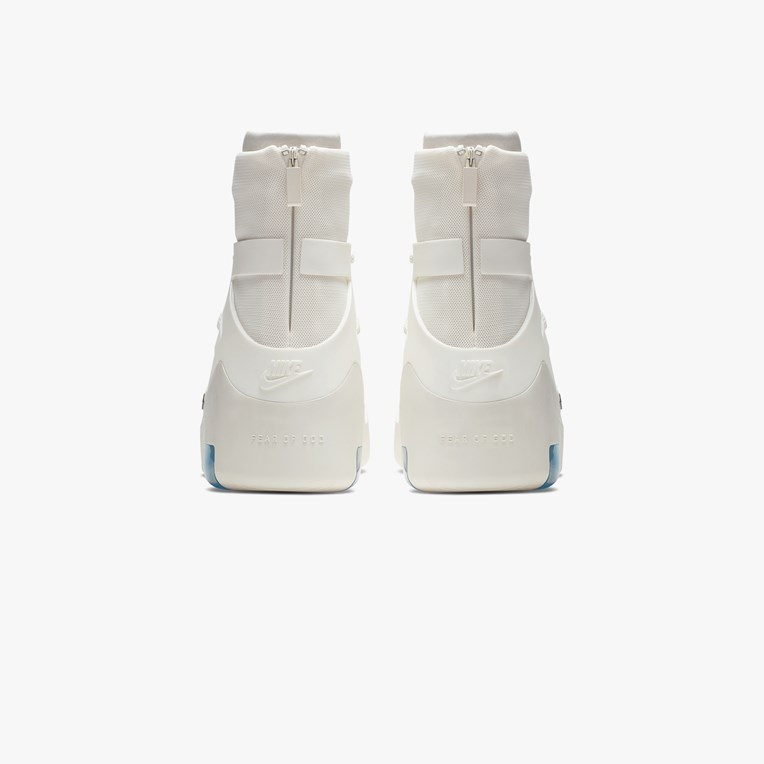 Nike Sportswear Air Fear of God 1 - 5
