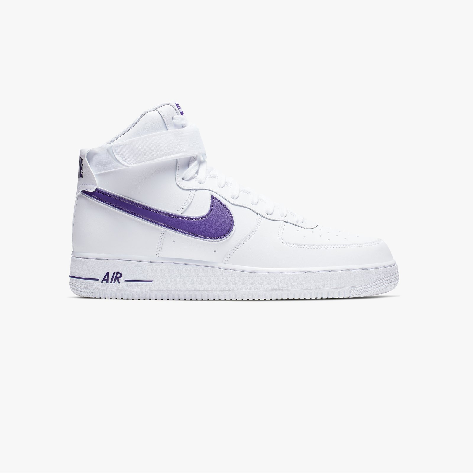 Nike Air Force 1 High 07 3 At4141 103 Sneakersnstuff