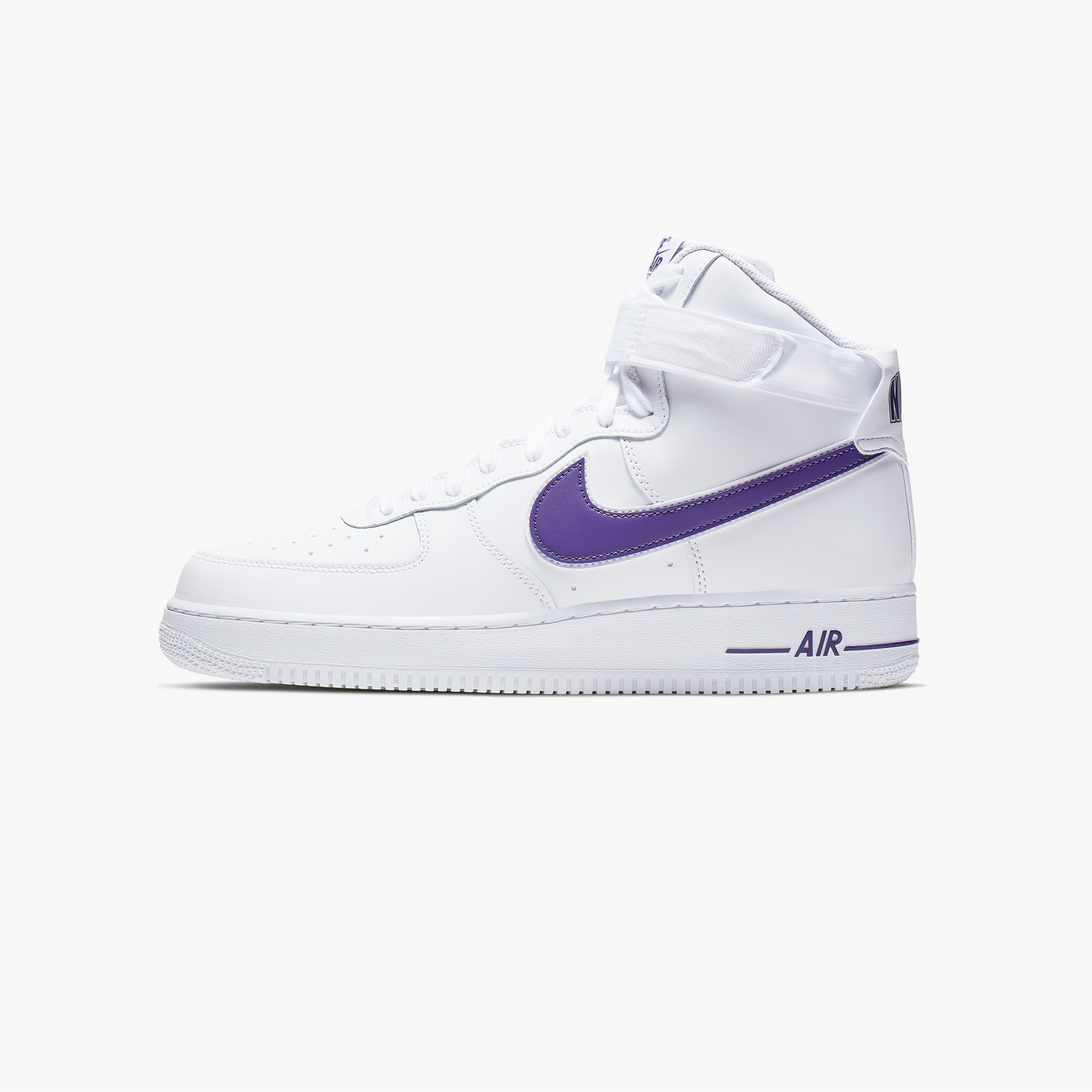 Nike Air Force 1 High 07 3 - At4141-103 - SNS   sneakers ...