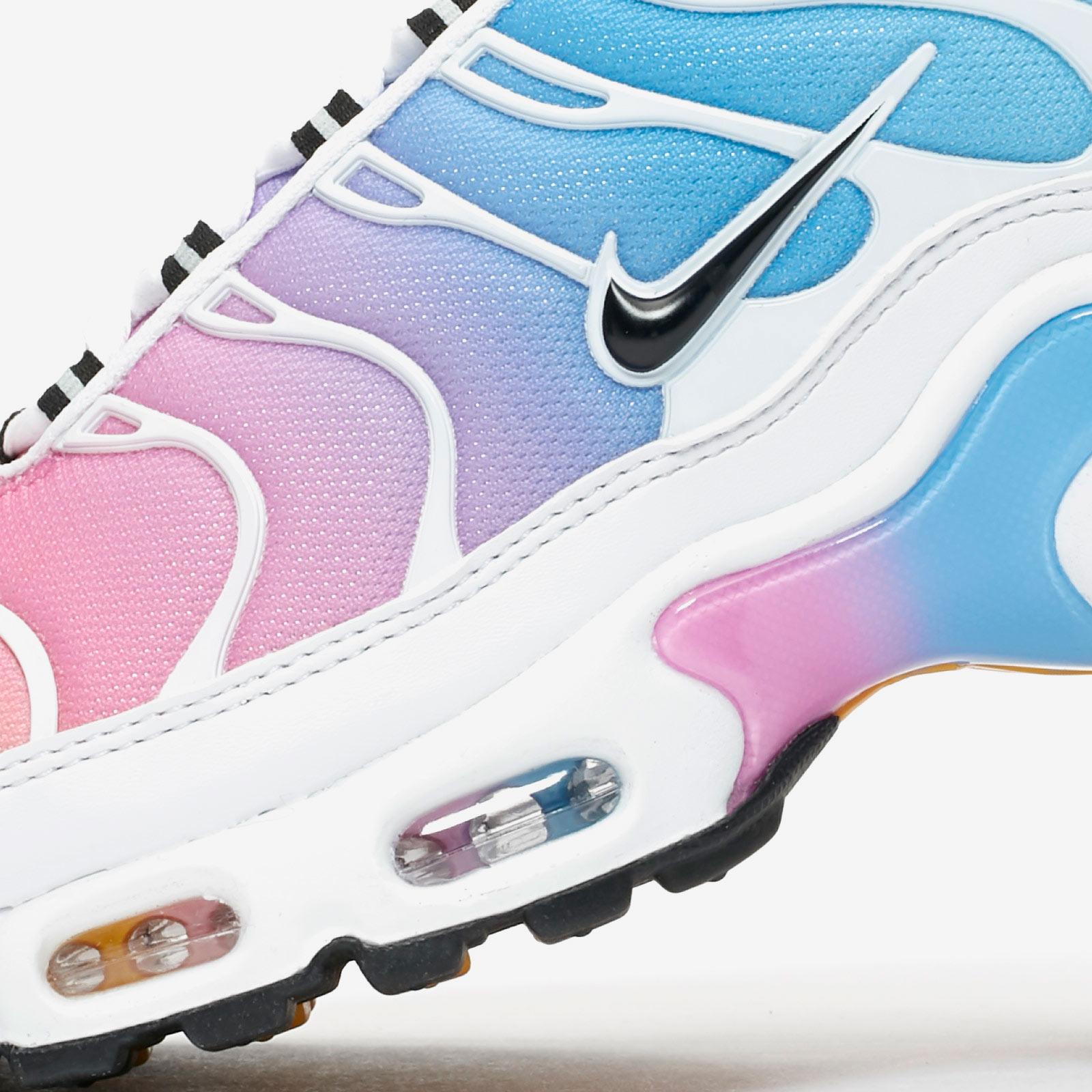 Nike Wmns Air Max Plus 605112 115 Sneakersnstuff