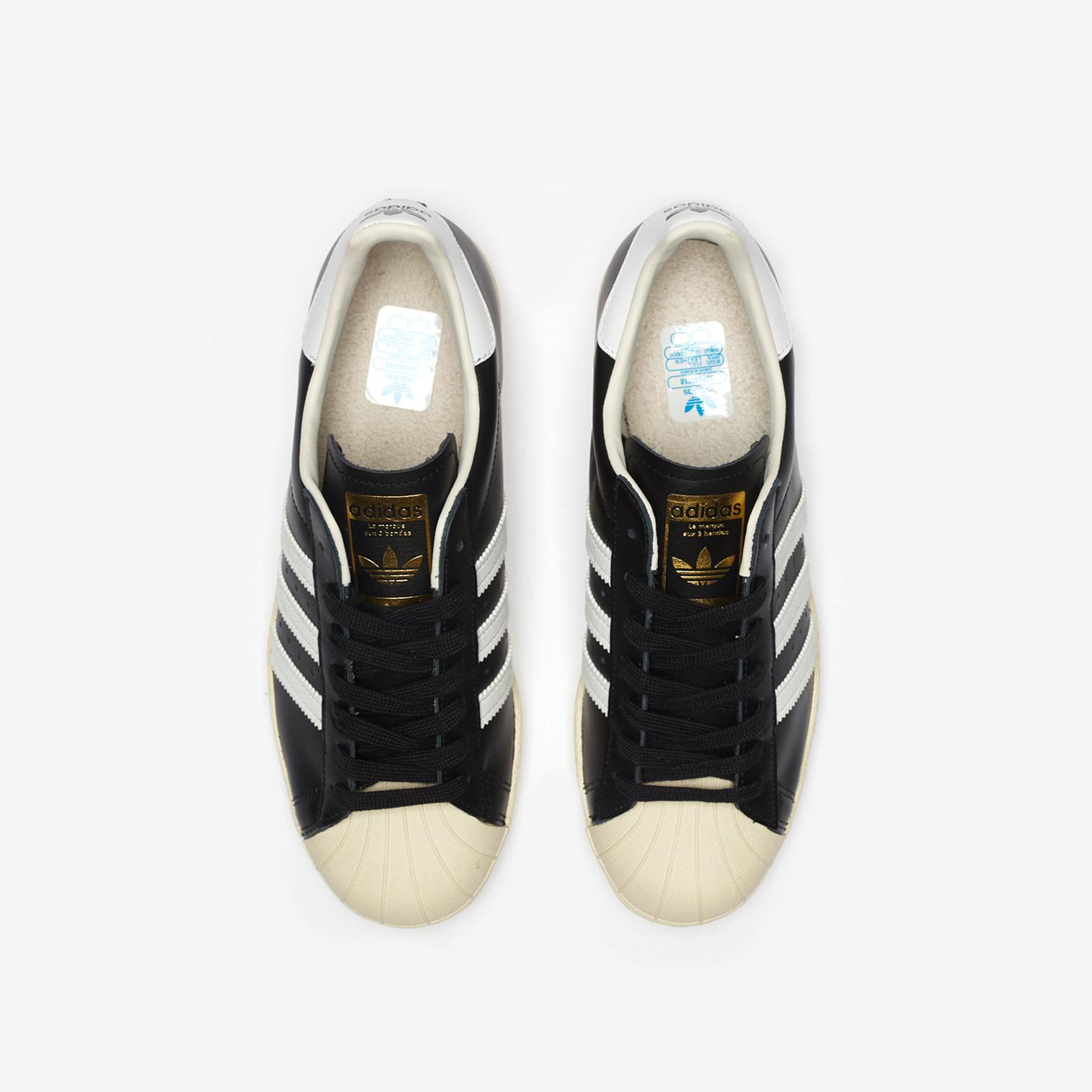 adidas Superstar 80s G61069 Sneakersnstuff I Sneakers