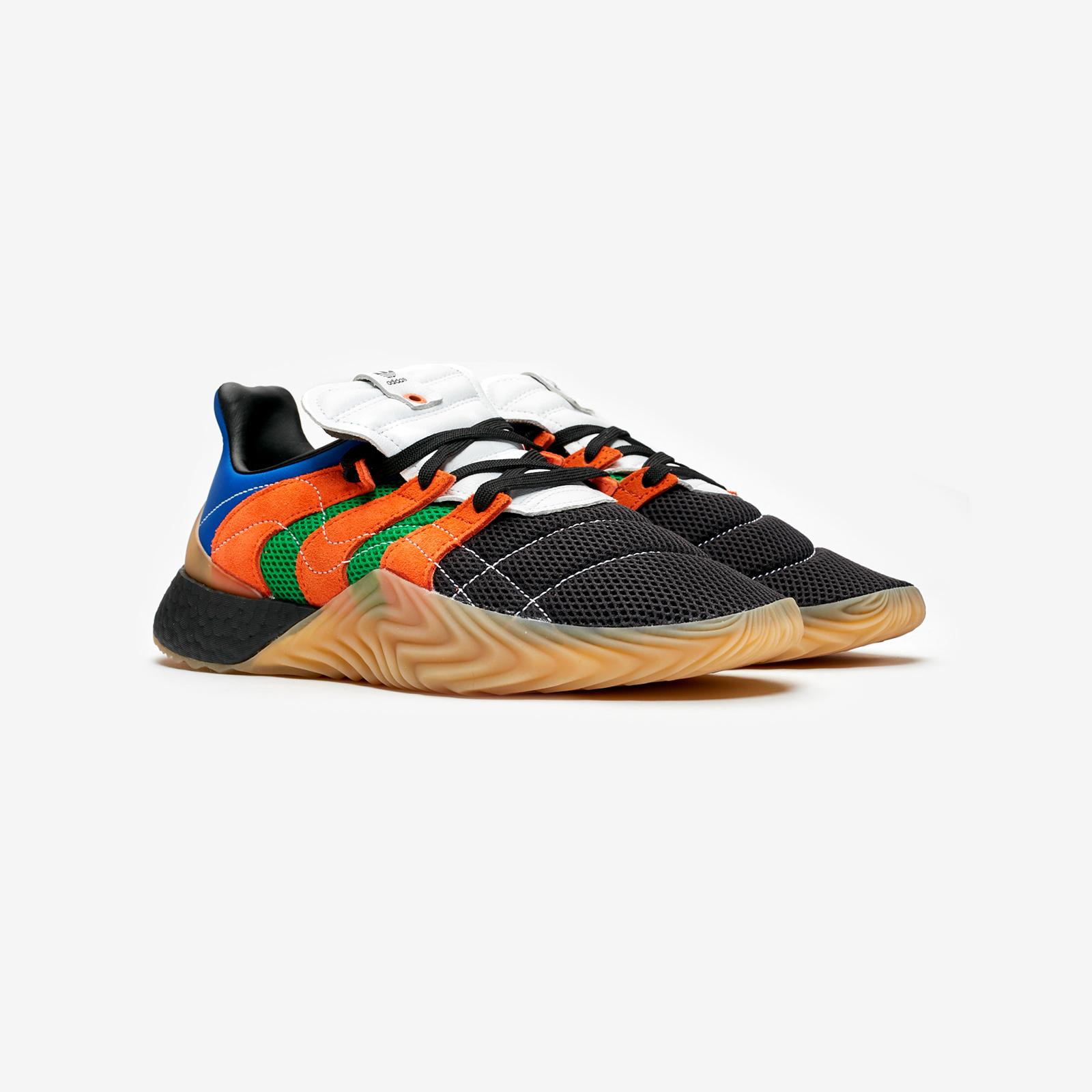 soltar expedición ballena  adidas Sobakov Boost SVD - G26281 - Sneakersnstuff | sneakers & streetwear  online since 1999