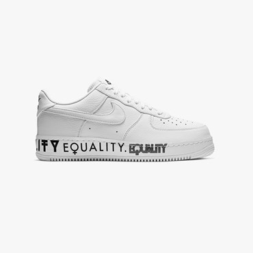 Air Force 1 CMFT Low Equality