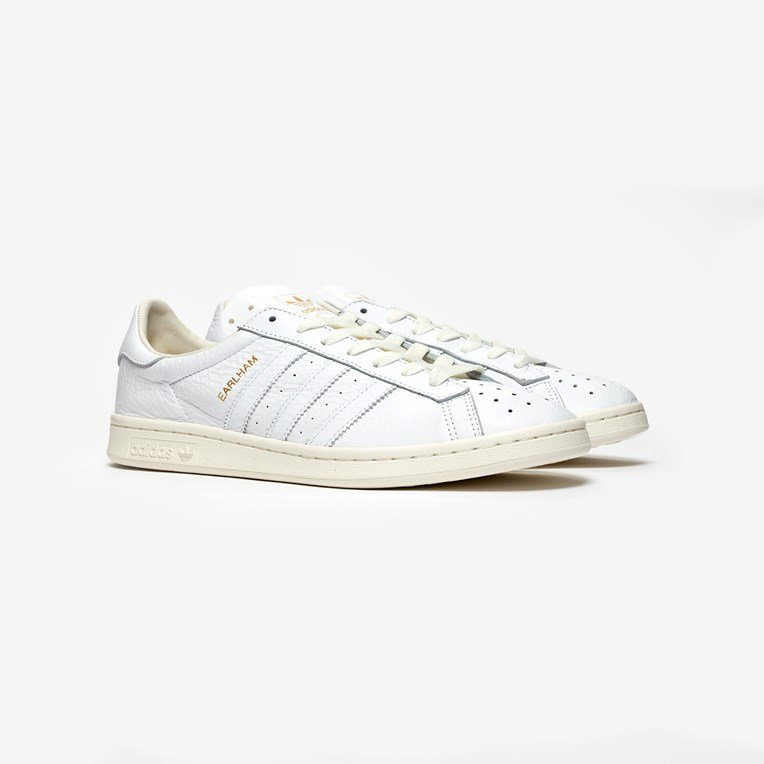 adidas Originals Spezial Earlham - 2