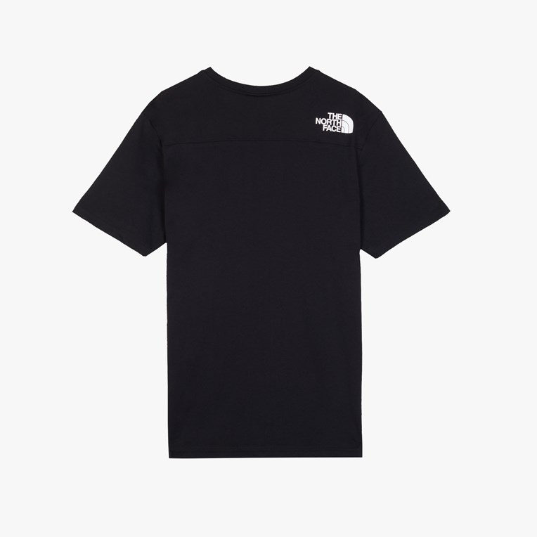 The North Face M S/S Light Tee - 2