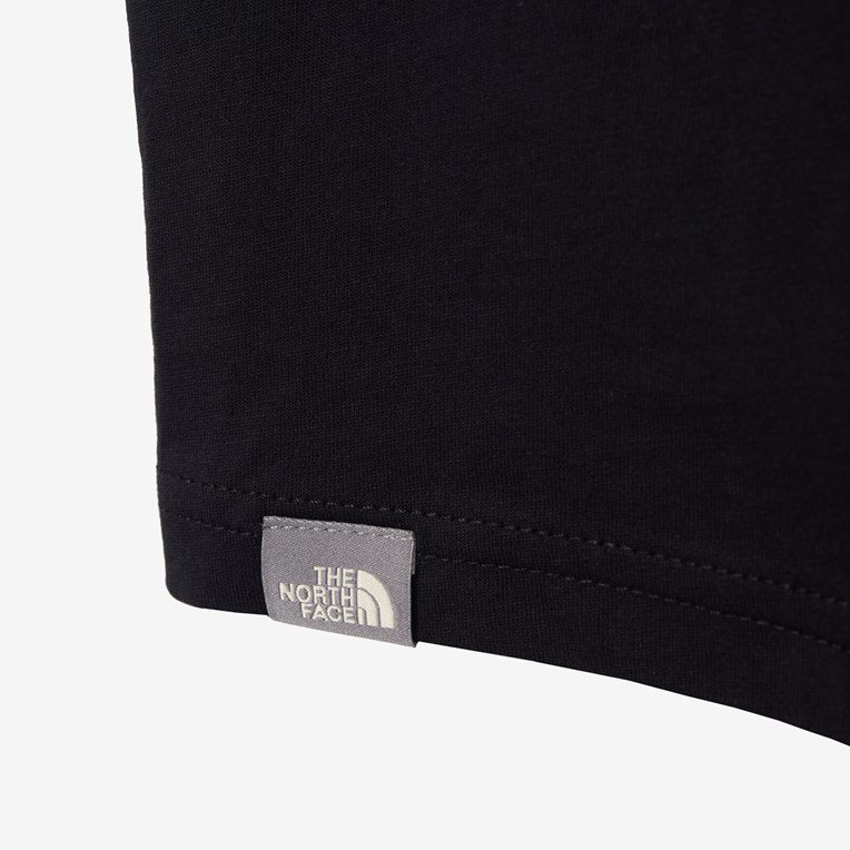 The North Face M S/S Light Tee - 4