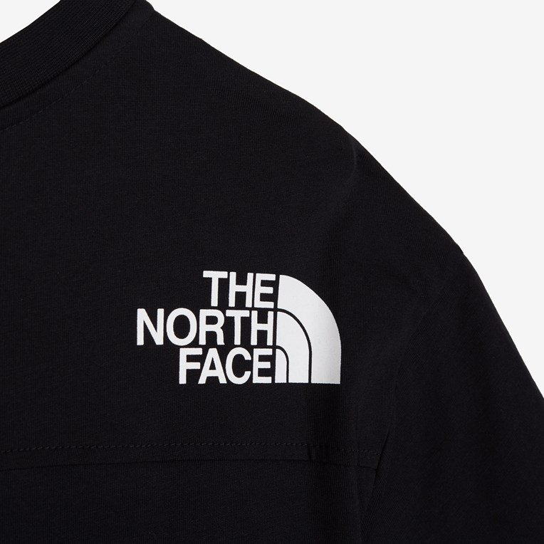 The North Face M S/S Light Tee - 3