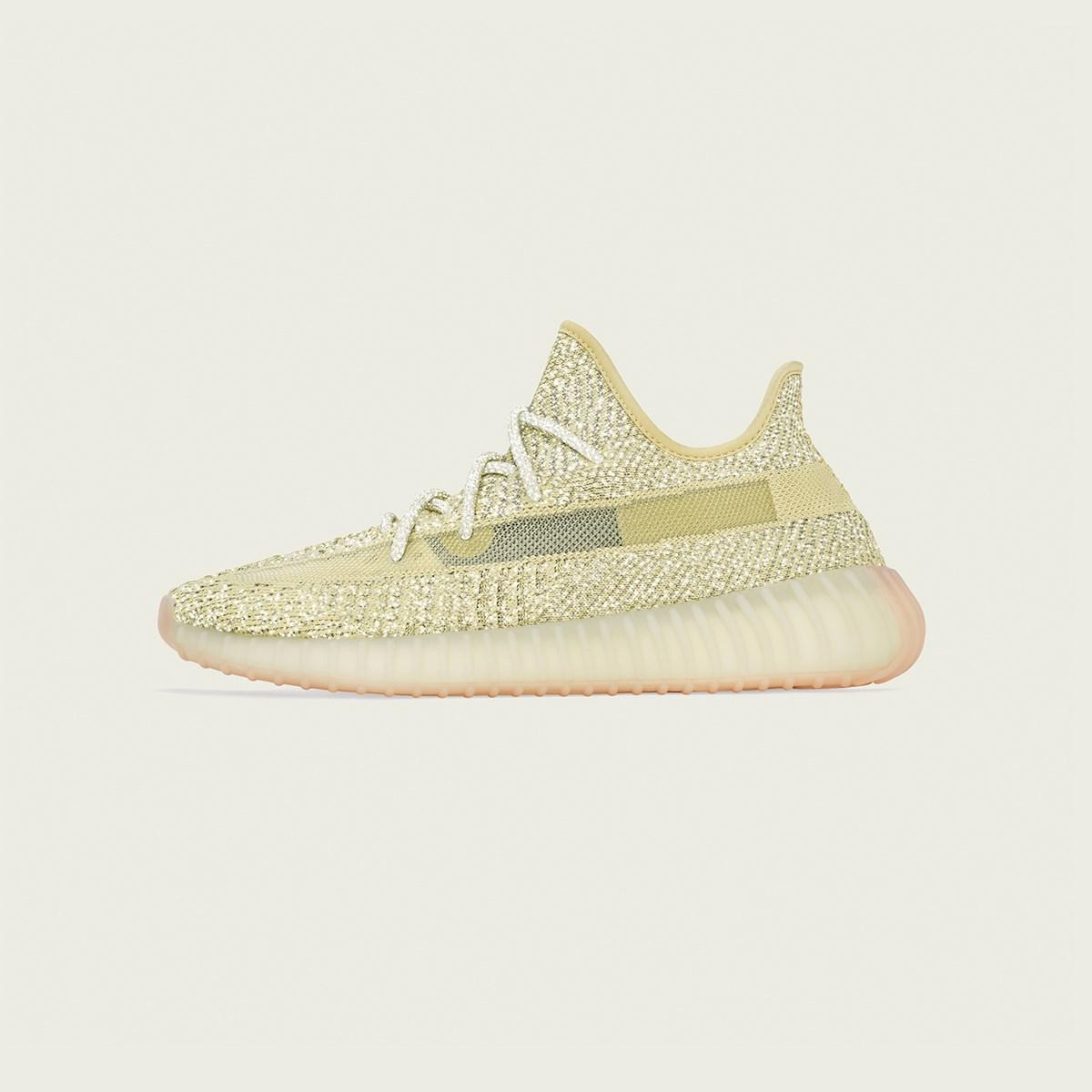 adidas Yeezy Boost 350 V2 Fv3255 Sneakersnstuff I Sneakers & Streetwear online seit 1999