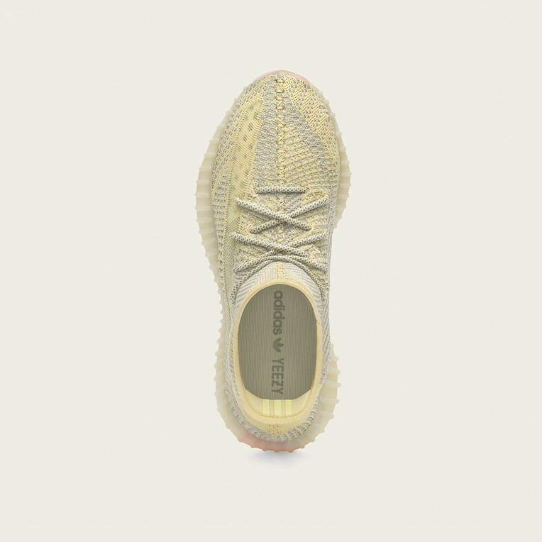 adidas Originals x Kanye West Yeezy Boost 350 V2 - 4
