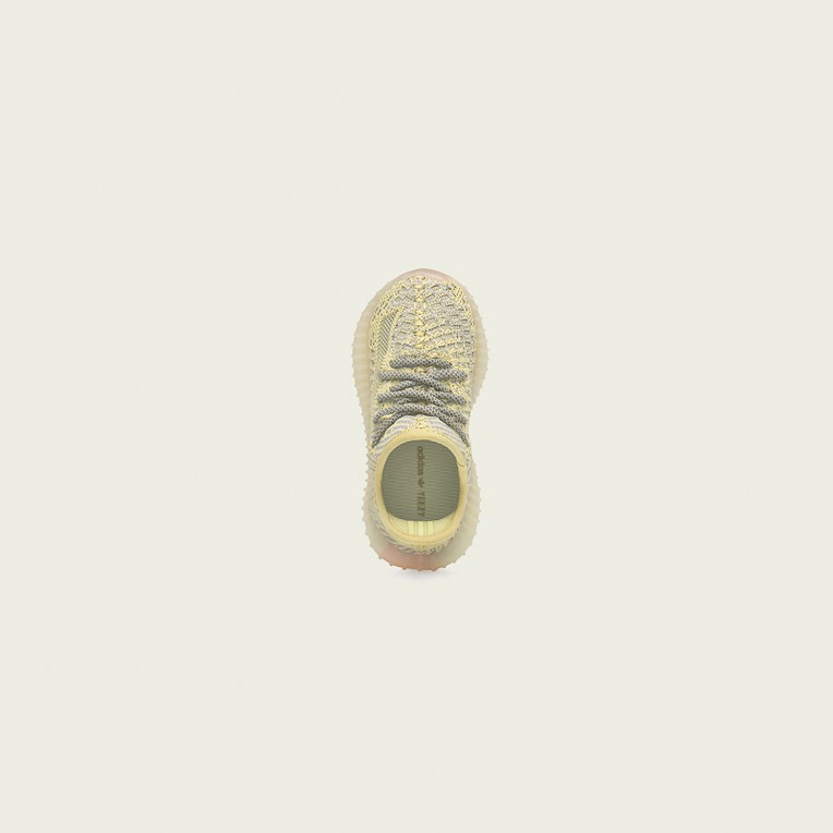 adidas Originals x Kanye West Yeezy Boost 350 V2 Infant - 4