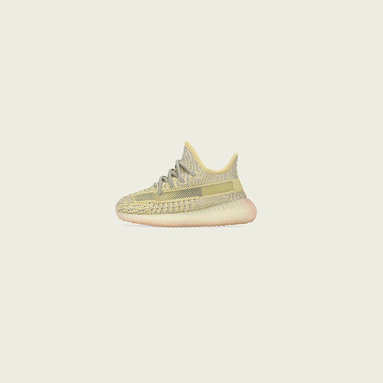 adidas Originals x Kanye West Yeezy Boost 350 V2 Infant - 3