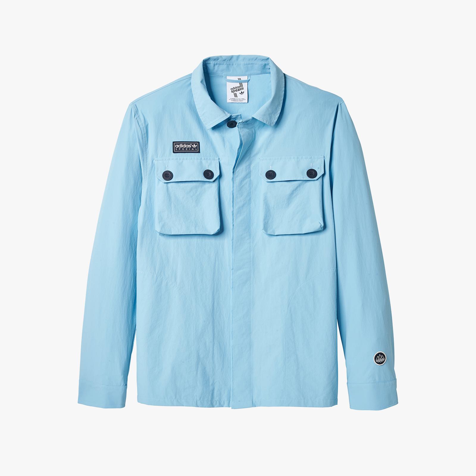 adidas Gilbraith Overshirt - Dy5863
