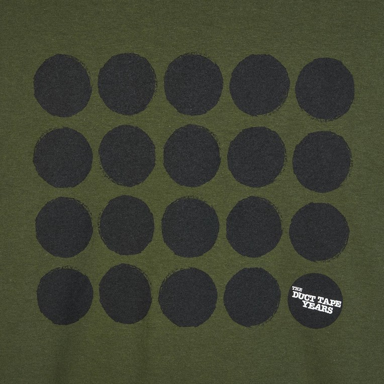 The Duct Tape Years Dots T-Shirt - 3