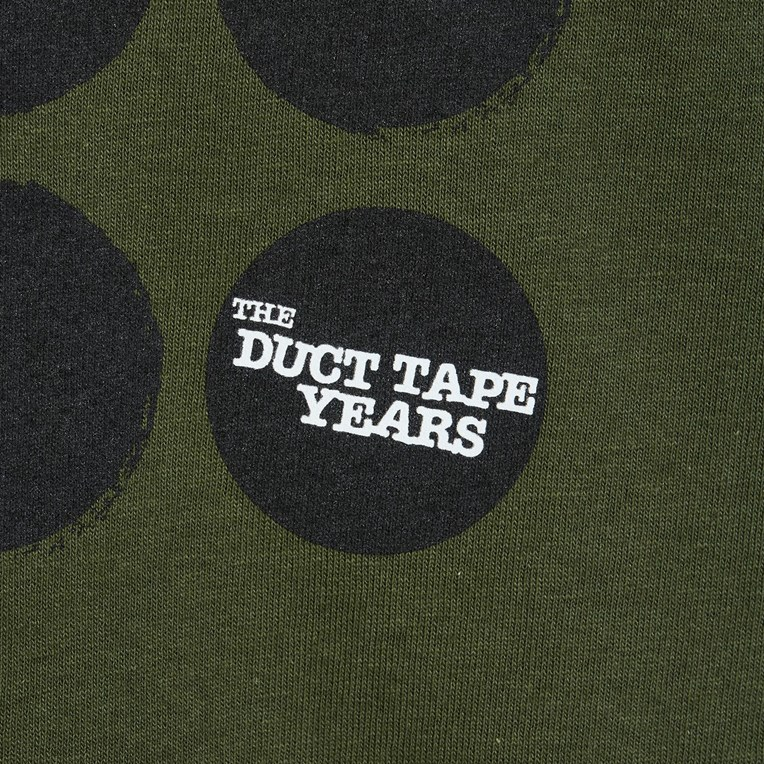 The Duct Tape Years Dots T-Shirt - 4