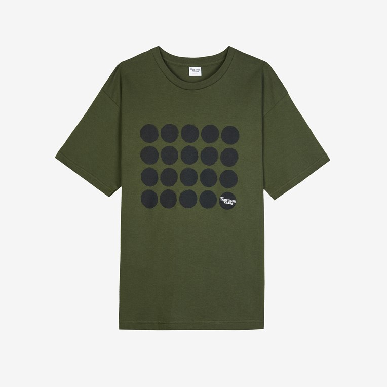 The Duct Tape Years Dots T-Shirt