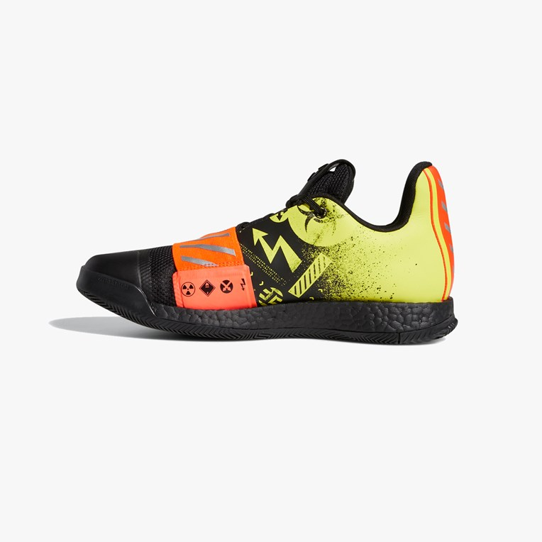 adidas Performance Harden Vol.3 - 2