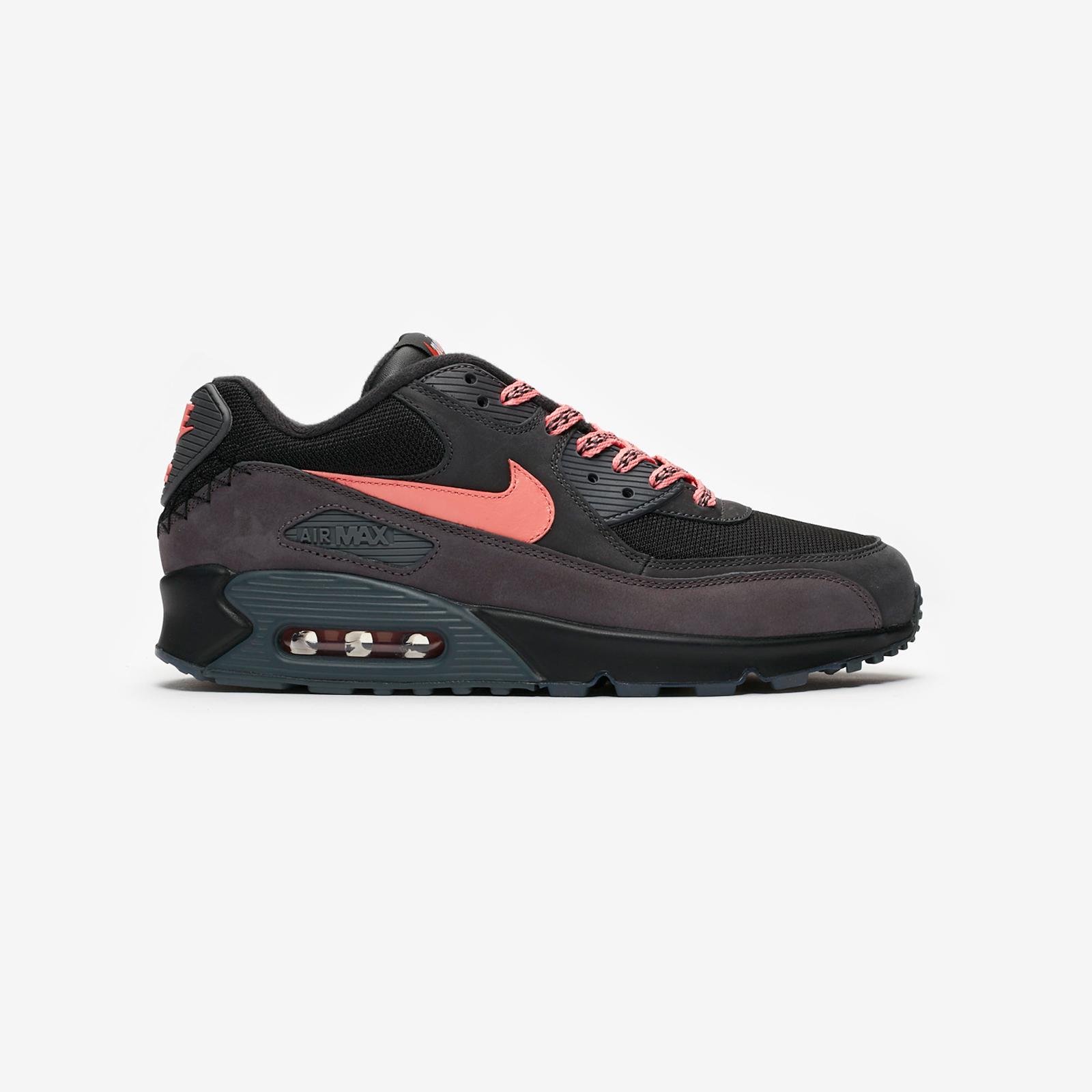 Nike air max 90 side a