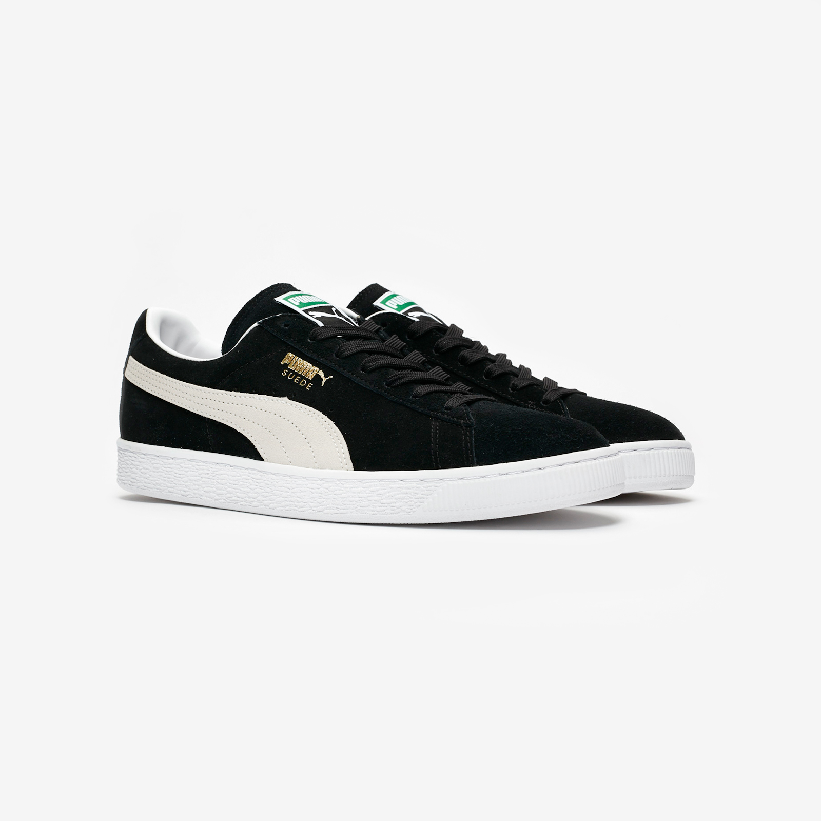 newest a3540 02443 Puma Suede Classic+ - 352634-03 - Sneakersnstuff | sneakers ...