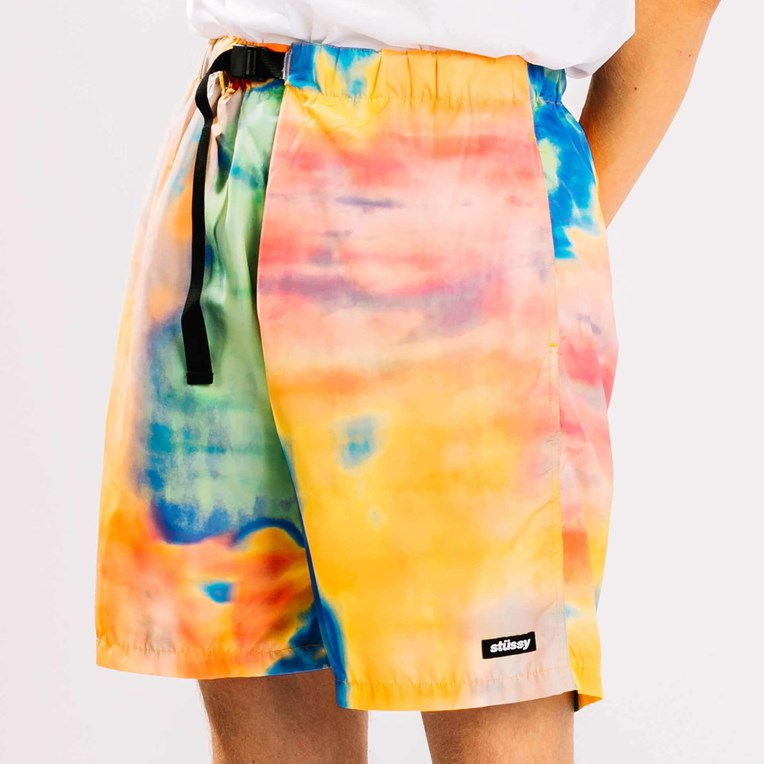 Stussy Leary Mountain Short - 7