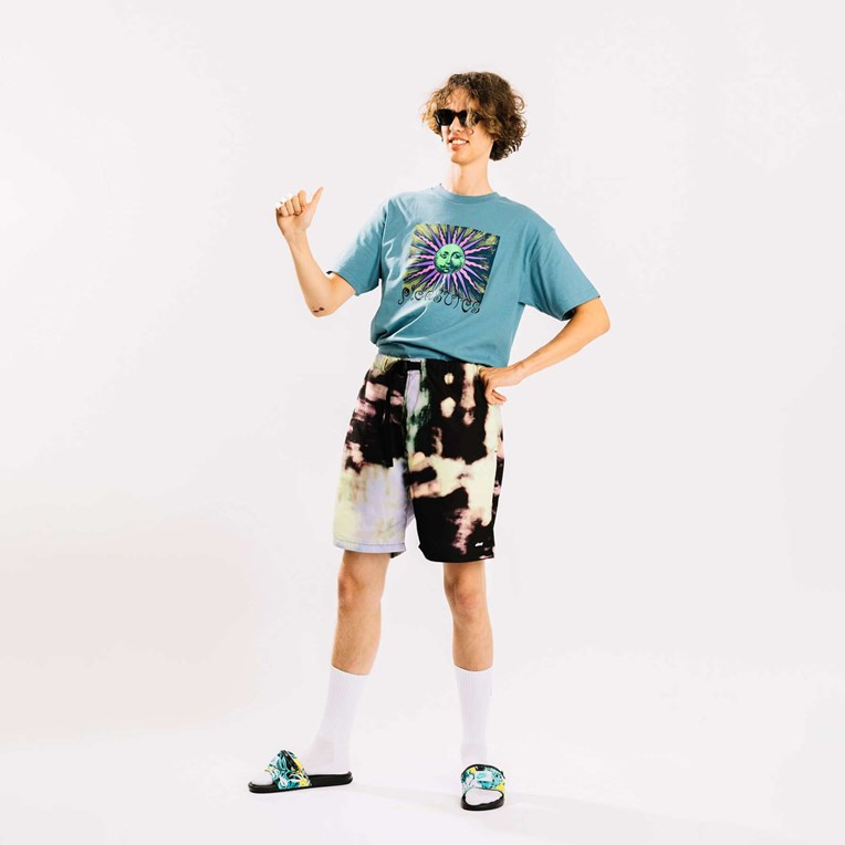 Stussy Leary Mountain Short - 6