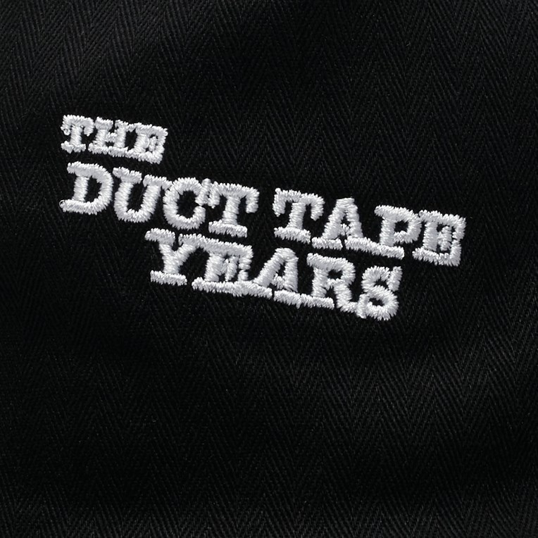 The Duct Tape Years One Panel Tech Strap - 3