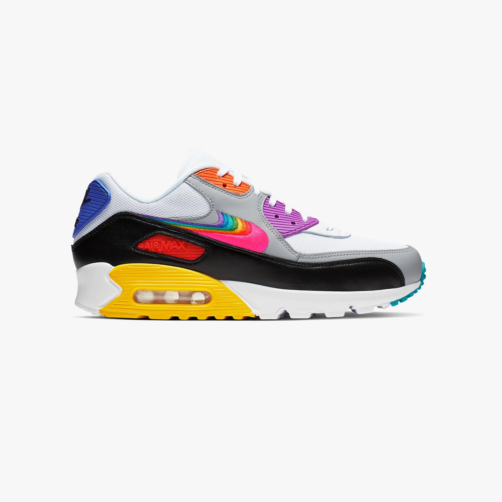 Nike Air Max 90 Betrue Cj5482 100 Sneakersnstuff I