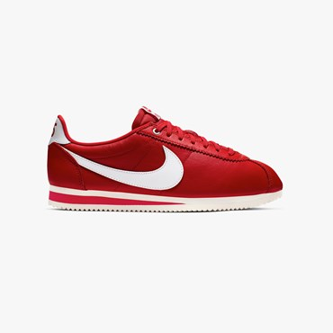 Classic Cortez x Stranger Things