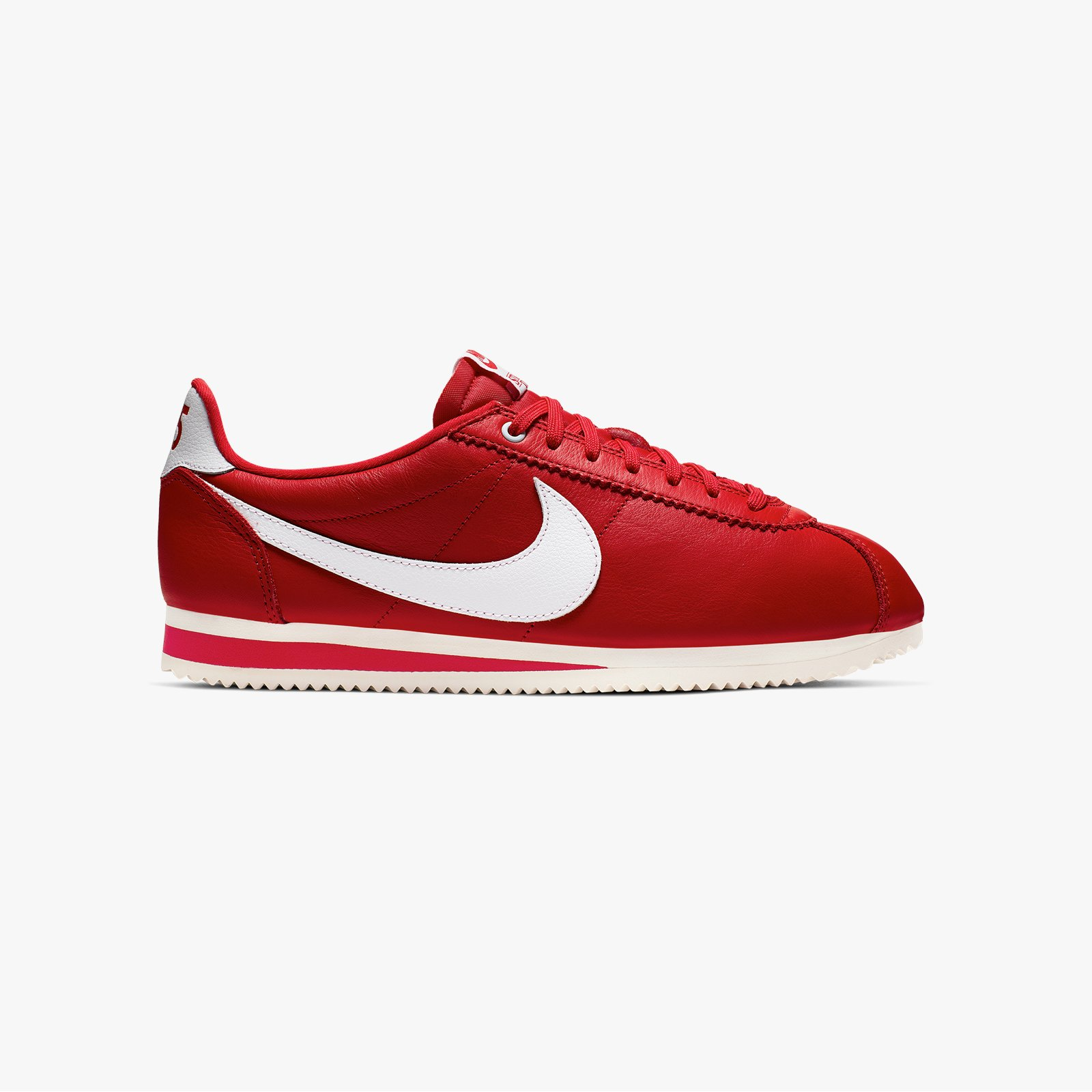 new product low price sale crazy price Nike Classic Cortez x Stranger Things - Ck1907-600 ...