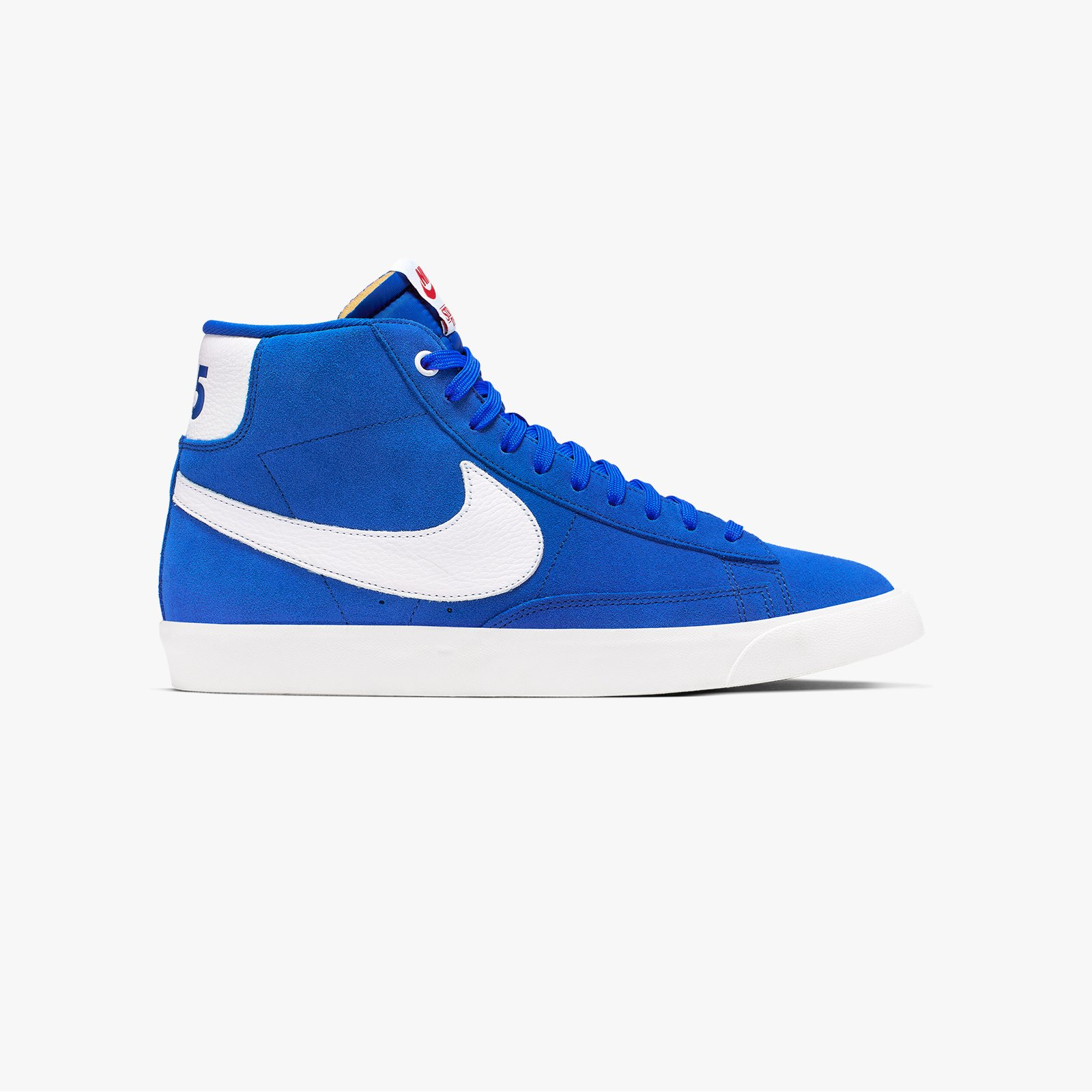 authentic top fashion newest Nike Blazer Mid x Stranger Things - Ck1906-400 ...