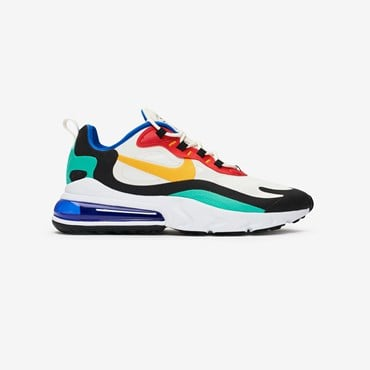 sports shoes 1bbb4 e4be8 Air Max 270 React