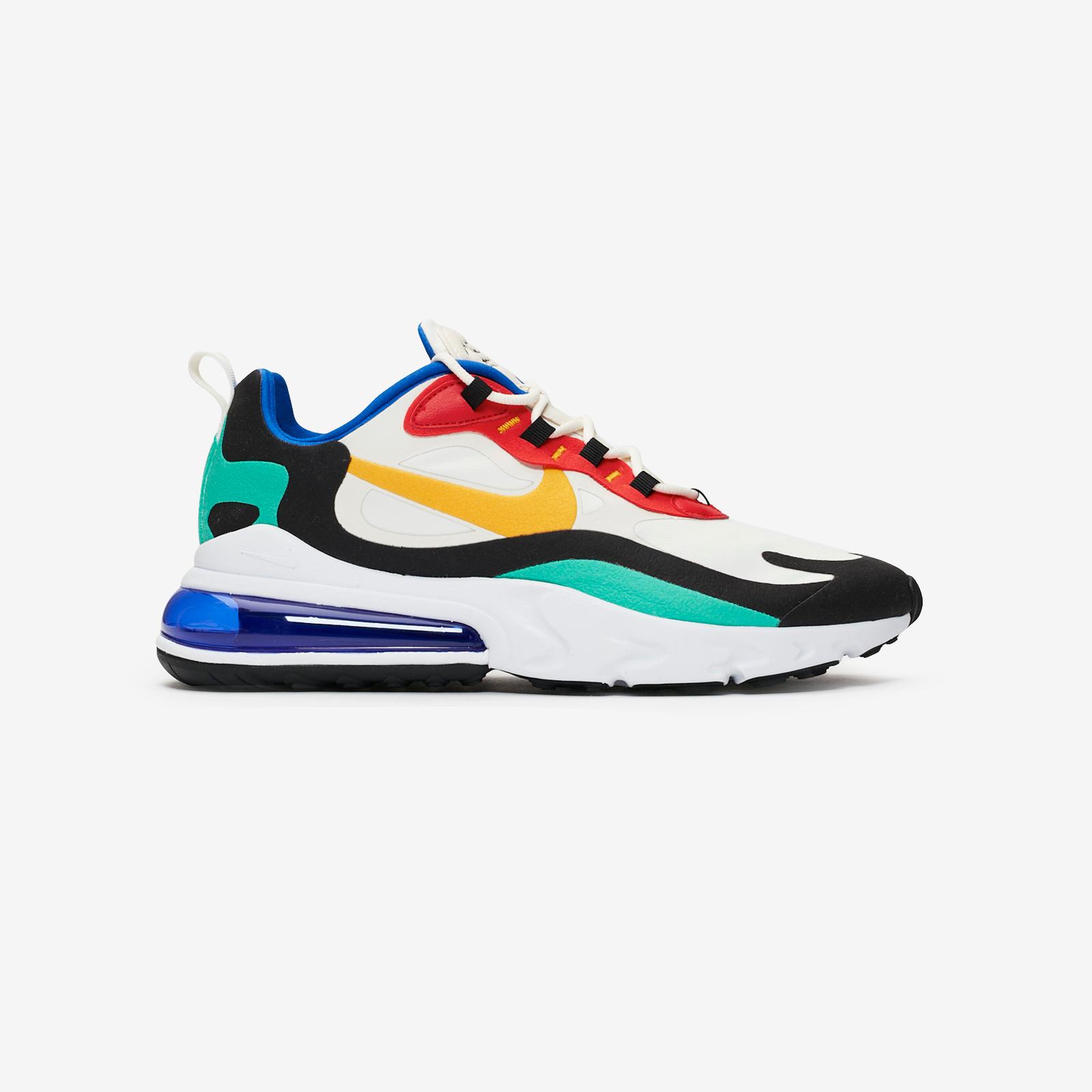 Nike Air Max 270 React Ao4971 002 Sneakersnstuff