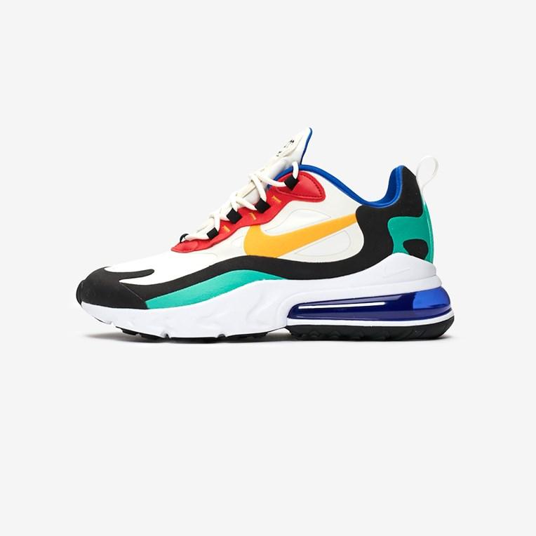Nike Air Max 270 React Ao4971 002 Sneakersnstuff | 1999