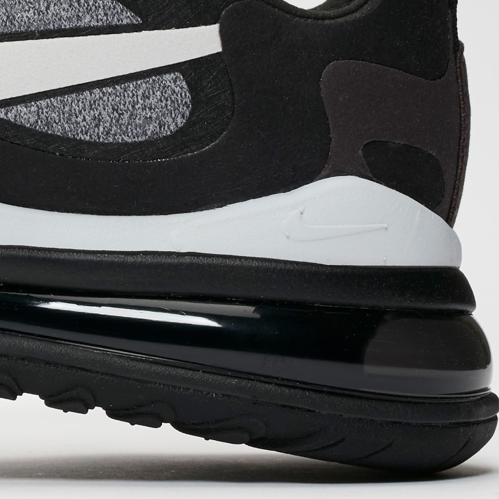 Nike Air Max 270 React Ao4971 001 Sneakersnstuff