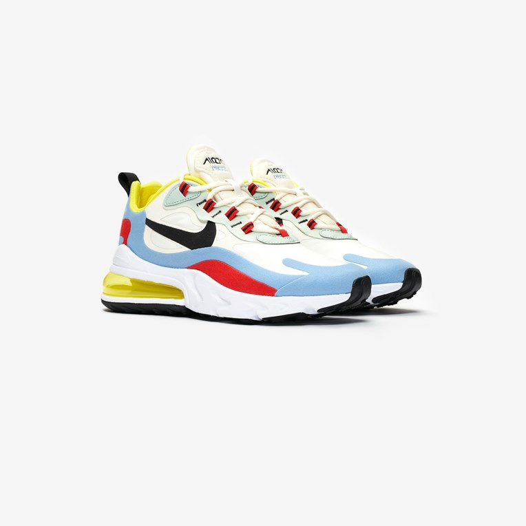 Nike Sportswear Air Max 270 React - 2