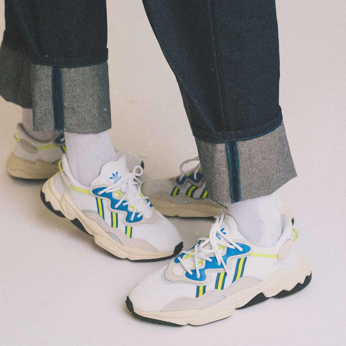 adidas Ozweego Ee7009 Sneakersnstuff | sneakers & streetwear online since 1999
