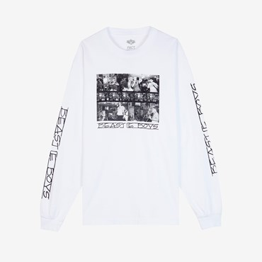 BB Photo Long Sleeve T-Shirt