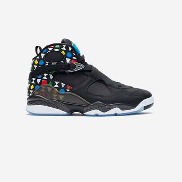 Air Jordan 8 Retro Quai54