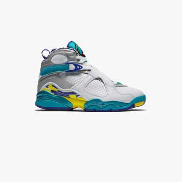 best sneakers 62e5d 37abb Wmns Air Jordan 8 Retro