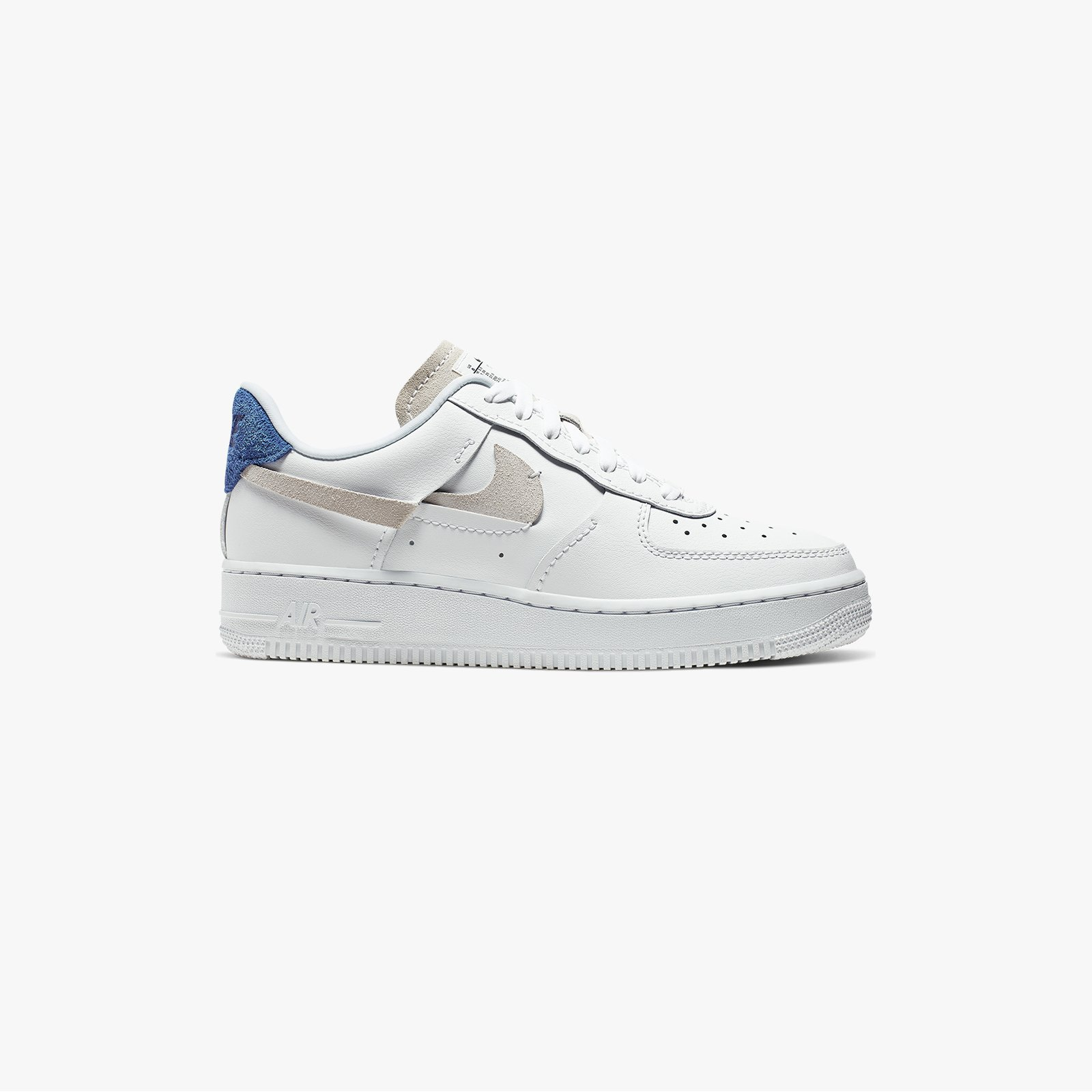 Nike Wmns Air Force 1 07 Lux - 898889-103 - Sneakersnstuff ...