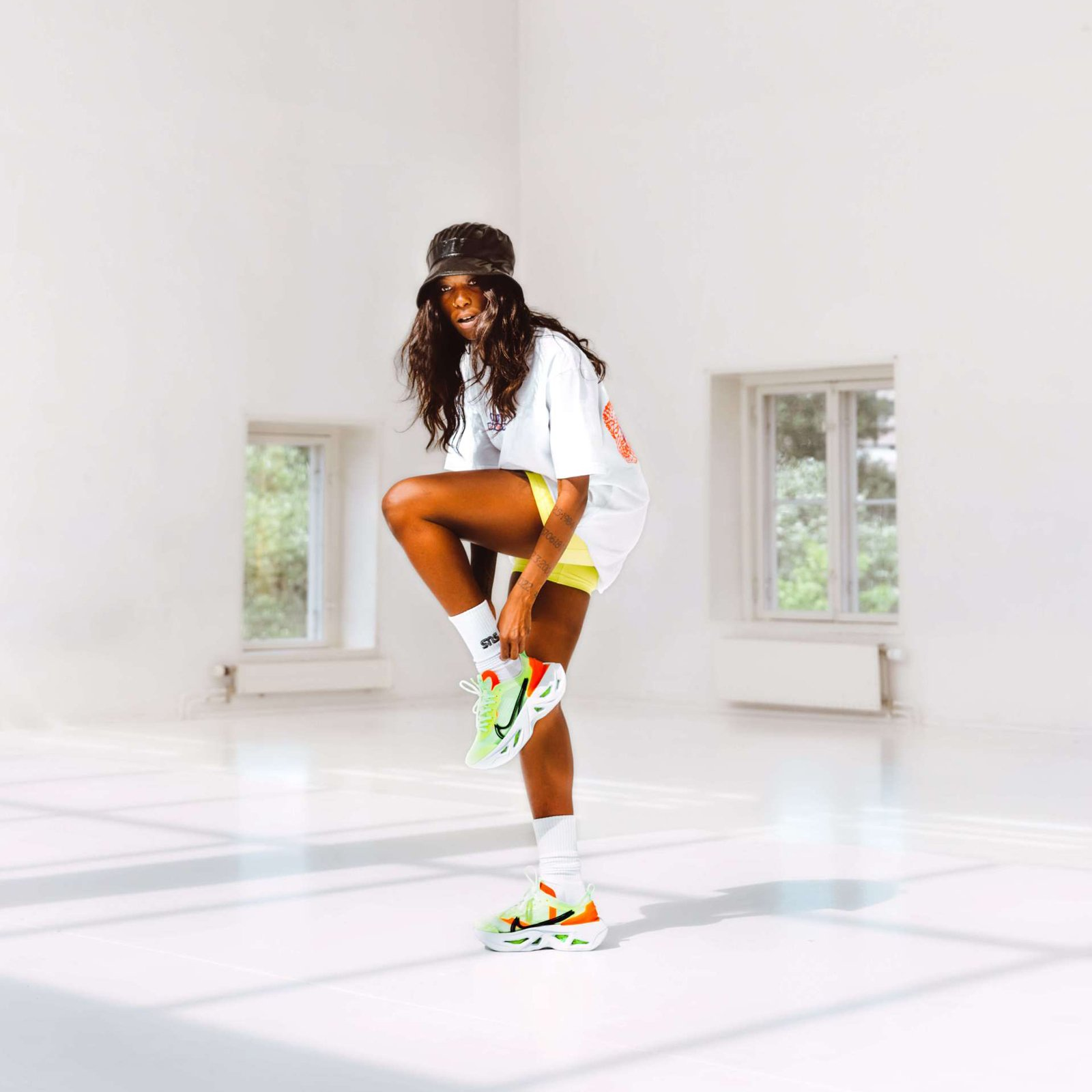 Enajenar ritmo Recuerdo  Nike Zoom X Vista Grind - Bq4800-700 - Sneakersnstuff | sneakers &  streetwear online since 1999
