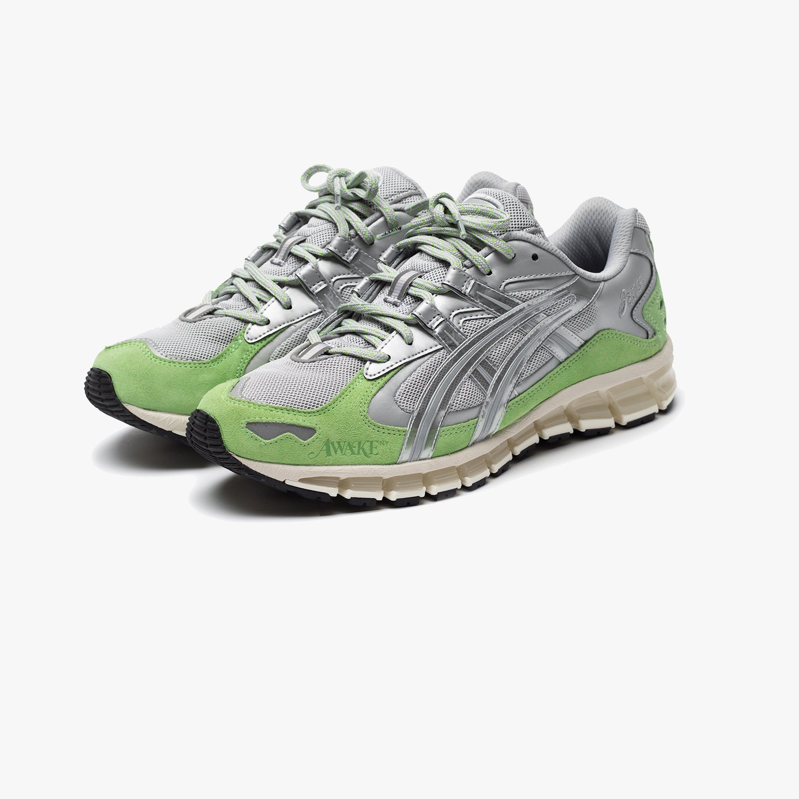 asics tiger gel kayano 5 360 gore tex