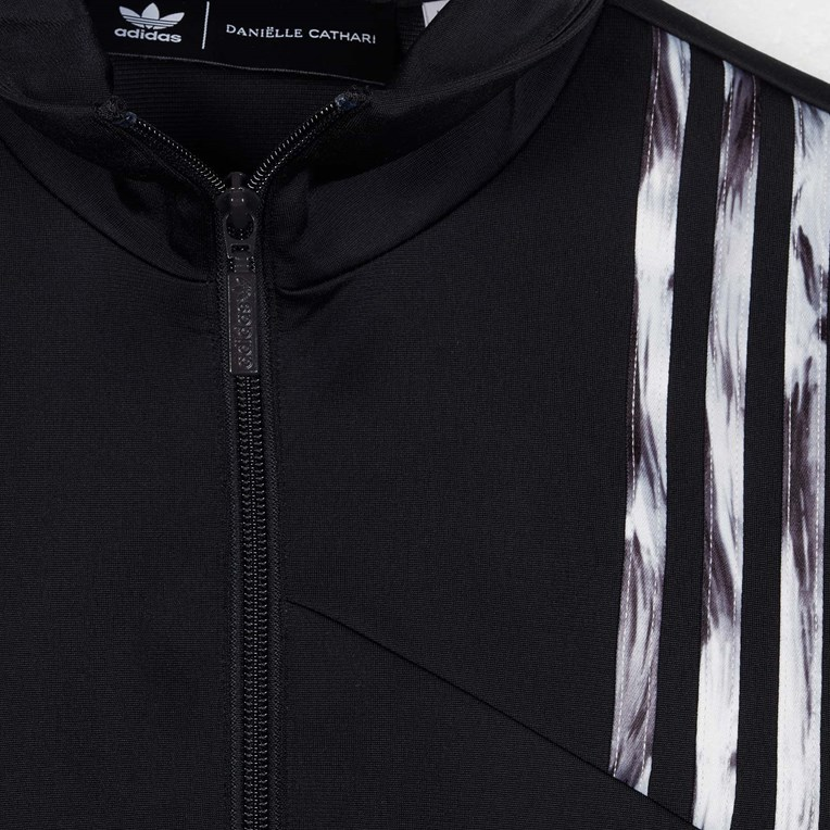adidas Originals DC FB Track Top - 3
