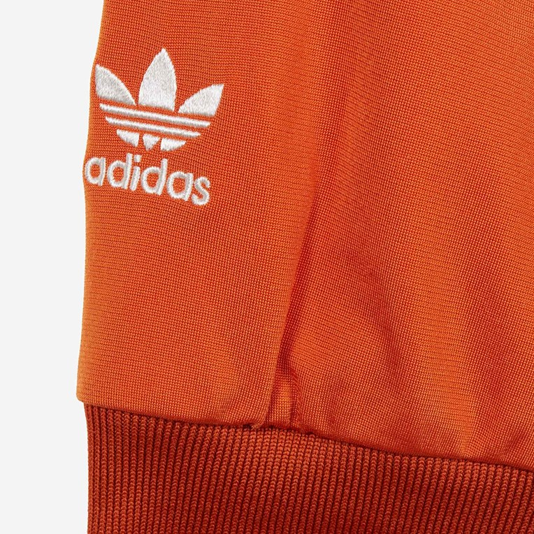 adidas Originals DC FB Track Top - 8