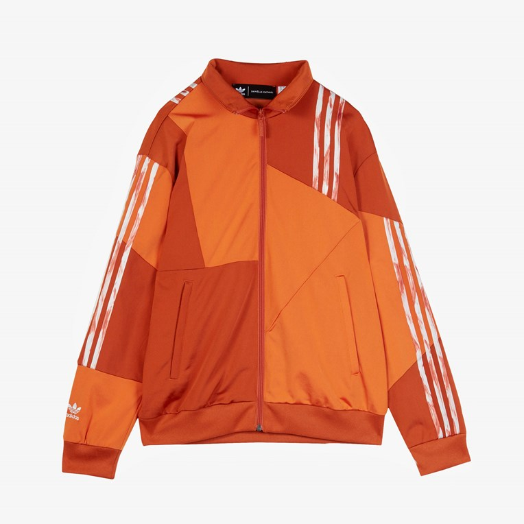 adidas Originals DC FB Track Top