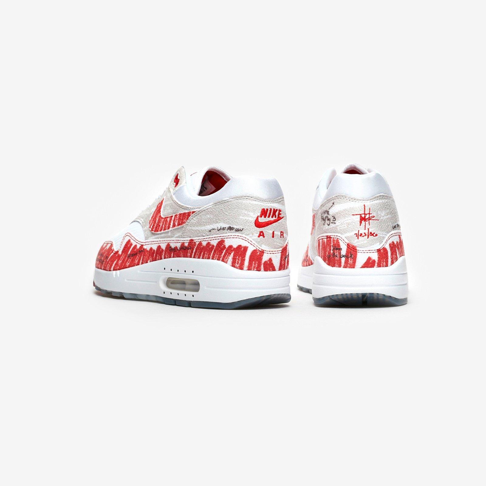 Nike Air Max 1 Sketch To Shelf Cj4286 101 Sneakersnstuff
