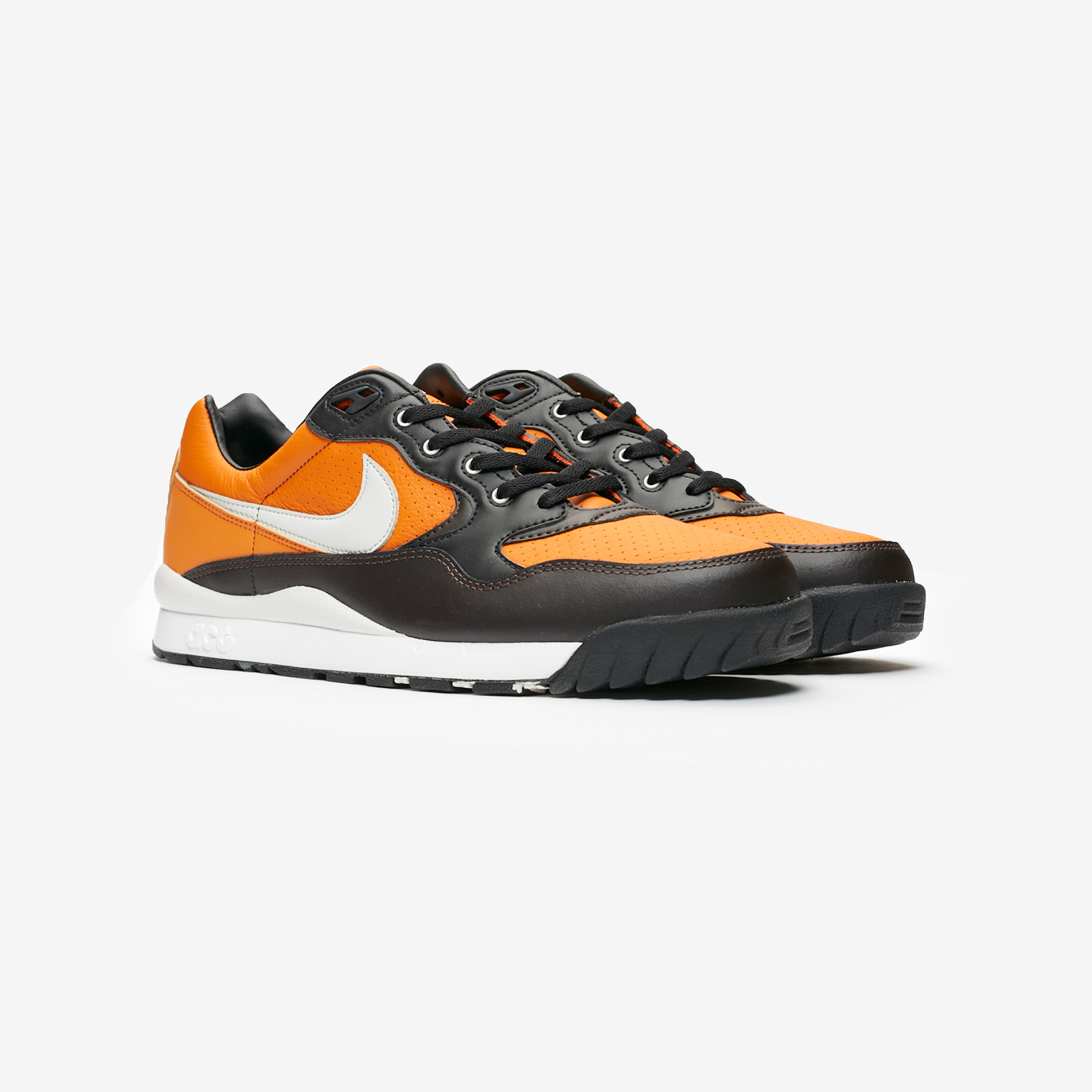 Nike ACG Air Wildwood (black orange) AO3116 800