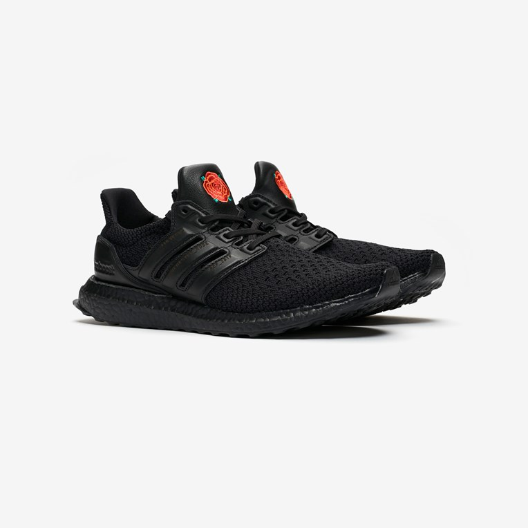 adidas Performance UltraBOOST OG Man Untd - 2