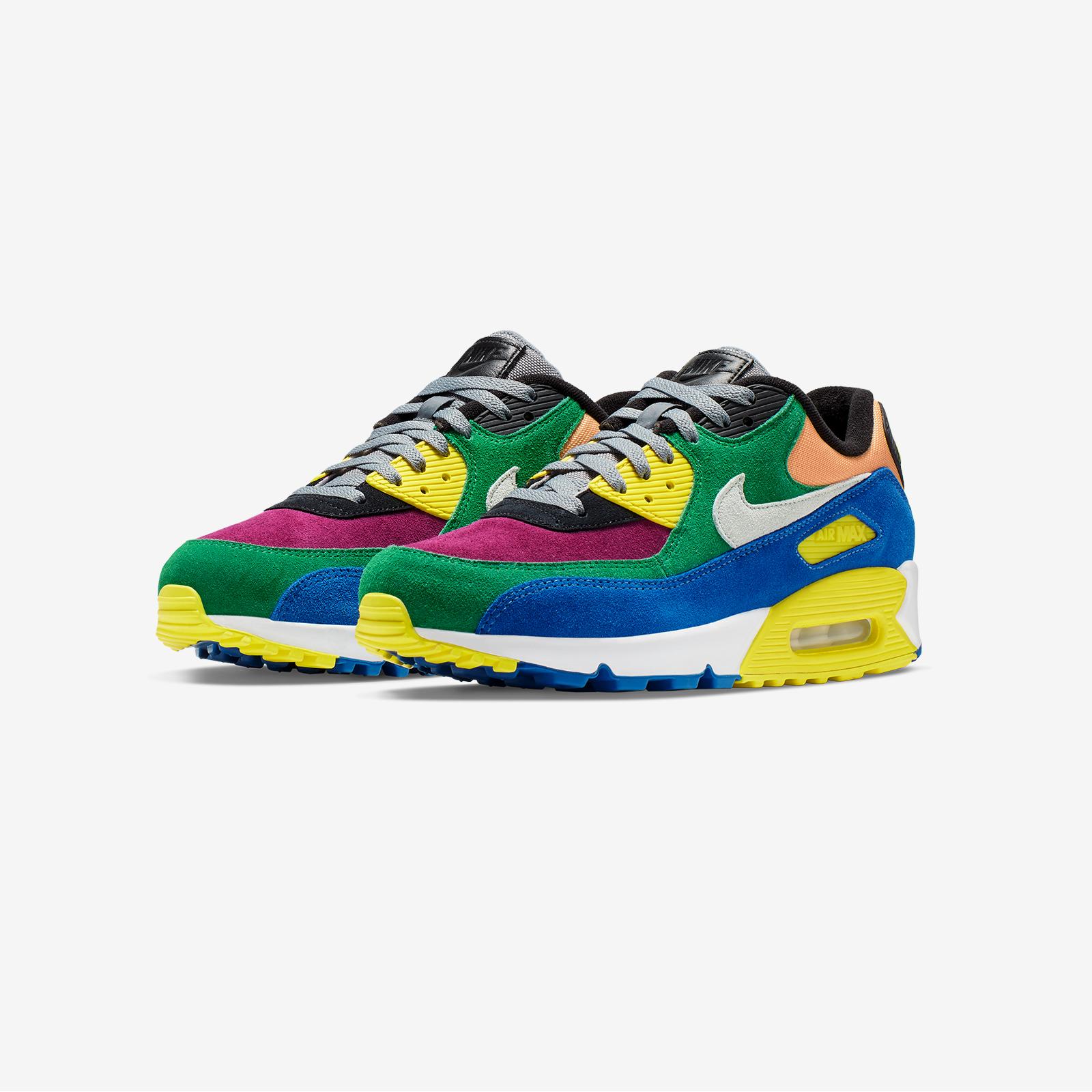 Nike Air Max 90 QS Viotech | 43einhalb Sneaker Store