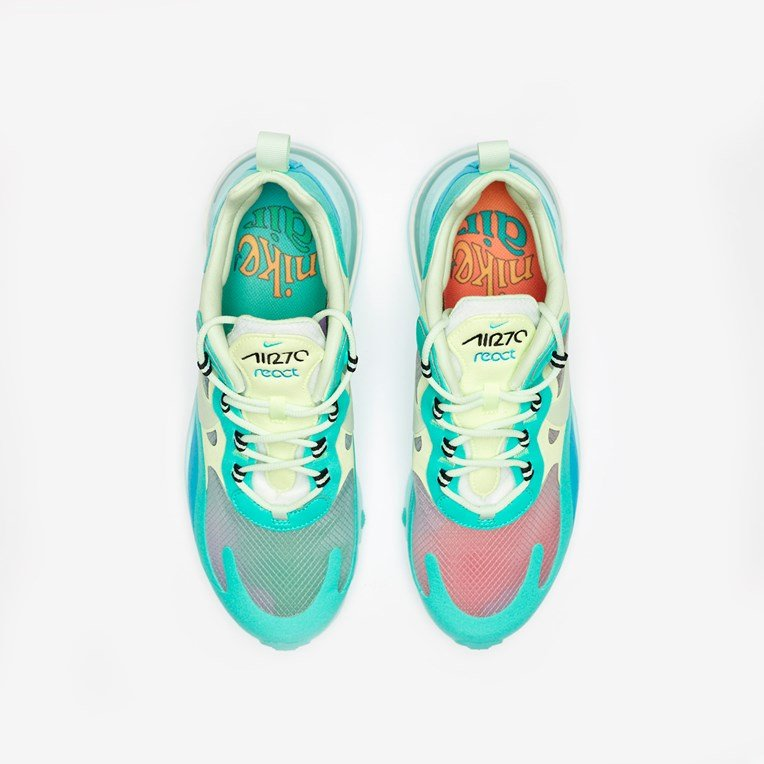 Nike Sportswear Air Max 270 React - 8